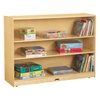 Jonti-Craft Mobile Adjustable Bookcase  (Jonti-Craft JON-0769JC)