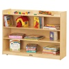 Jonti-Craft Mobile Bookcase with LiP  (Jonti-Craft JON-0782JC)