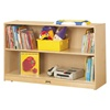 Jonti-Craft Mobile Adjustable Bookcase  (Jonti-Craft JON-0792JC)