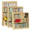 "Jonti-Craft Baltic Birch Bookcase 48""  (Jonti-Craft JON-0961JC)"