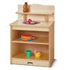 Jonti-craft Toddler Kitchen Cupboard (Jonti-Craft JON-2427JC)
