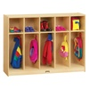 Jonti-Craft Baltic Birch Toddler Coat Locker  (Jonti-Craft JON-2684JC)