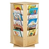 "Jonti-Craft Small Revolving Literacy Tower 39""  (Jonti-Craft JON-3551JC)"