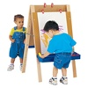 Jonti-Craft Double Adjustable Easel-Toddler Height  (Jonti-Craft JON-4181JC)
