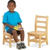 "Jonti-Craft Ladder Back Chairs-Set of Two 12""  (Jonti-Craft JON-5912JC2)"