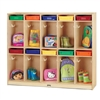 Jonti-Craft Take Home Center - with Colored Paper-Trays  (Jonti-Craft JON-6679JC)