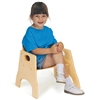 "Jonti-Craft® Chairries Chair  - 15"" Seat Height (Jonti-Craft JON-6805JC)"