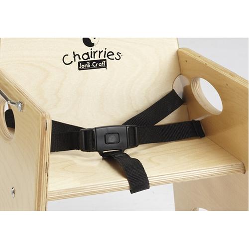Merveilleux Jonti Craft Seat Belt For Chairries Chair (Jonti Craft JON 6809JC)