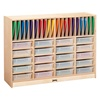 Jonti-Craft Homework Station  (Jonti-Craft JON-78240JC)