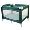 L.A. Baby Commercial Crib Yard  Green (L.A. Baby LAB-87-GN or LBB-87-GN)