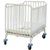 L.A. Baby The Deluxe Holiday Crib (L.A. Baby LAB-882, LBB-882)