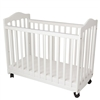 "L.A. Baby The Original Bedside Manor -- Includes a Firm 18""x 36""x 2"" Mattress  (L.A. Baby LAB-CW-35)"