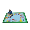 Learning Carpets Playful Numbers Rug 1 to 10