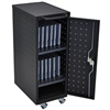 Luxor LLTP12-B 12 12 Laptop & Chromebook Charging Cart (Luxor LUX-LLTP12-B)