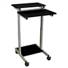 Luxor Stand Up Presentation Station (LUX-STANDUP-24-B)