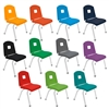 "Mahar Creative Colors Mix and Match Chair 14"" Seat Height  (Mahar MHR-14CHR)"
