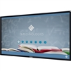 "MooreCo VSV0005834 I3TOUCH E-Series Interactive display 65"" 4K 20 touch with Wall Mount"