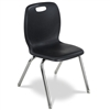 "Virco N2 Series Ergonomic School Chair - 16"" Seat Height (Virco N216)"