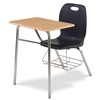 Virco N2 Series Combo School Desk - Hard Plastic Top - XL Seat (Virco N240BR)