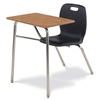 Virco N2 Series Combo School Desk - Laminate Top - No Bookrack (Virco N240NBR)