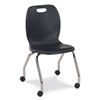 Virco N2 Series Mobile Task Chair - XL Seat (Virco N250EL)