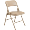 NPS Vinyl Upholstered Premium Folding Chair  (National Public Seating NPS-1200)