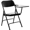 NPS Premium Folding Chair with High Pressure Tablet Arm  (National Public Seating NPS-5200)