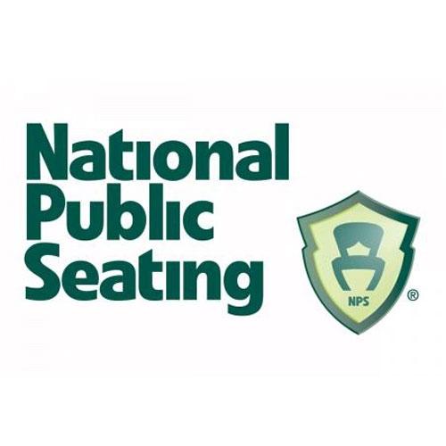 National Public Seating Nps 6224 10