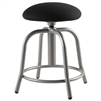 NPS 6800 Series Adjustable Height Designer Stool  (National Public Seating NPS-6800S)