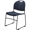 NPS 850 Series Commercialine Stack Chair  (National Public Seating NPS-850)