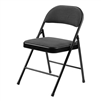 NPS 970 Series Fabric Padded Folding Chair  (NPS Commercial Line NPS-970)
