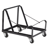 NPS Dolly for 8600 Series Folding Chairs  (National Public Seating NPS-DY-86)