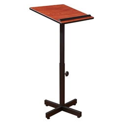Oklahoma Sound Adjustable-Height Speaker Stand  (Oklahoma Sound OKL-70)