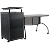 Oklahoma Sound Teacher's WorkPod Desk and Lectern Kit (Oklahoma Sound OKL-TWP)