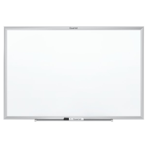 view larger photo - Magnetic White Board