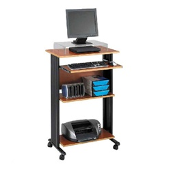 Safco Muv Stand-up Workstation  (Safco SAF-1923)