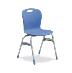 "Virco SG419 Sage Stack Chair - 19"" Seat Height  (Virco SG419)"