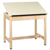 "Shain Art/Drafting Table - 36""W x 30""H (Shain SHA-DT-9A30)"