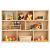 Young Time Three Shelf Storage Fully-Assembled (Young Time YOU-7020YT)