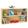 Young Time Straight Shelf Storage Ready To Assemble (Young Time YOU-7025YT)