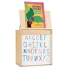 Young Time Big Book Easel - Ready-to-Assemble (Young Time YOU-7094YT)