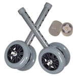 Bariatric Walker Wheels