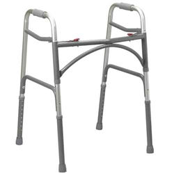 Heavy Duty Walker from Drive Medical