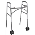 Heavy Duty Walker with Wheels