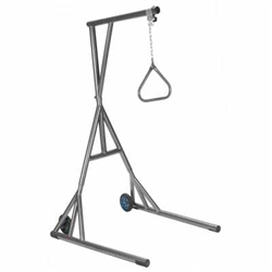 Bariatric Trapeze model 13039SV