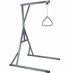 Bariatric Trapeze model 13049SV