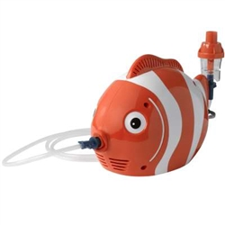 Fish Nebulizer Compressor