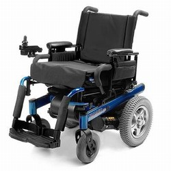 Invacare 3G TORQUE Power Chair