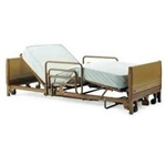 "84"" Hospital Bed Package"