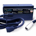 GEL Fan Cooled Battery Charger